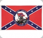 Drapeau sudiste 