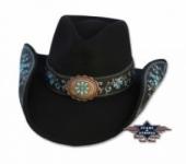 Chapeau Western Sally