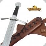 Epée  de Frappe Médiévale