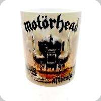 Mug Motorhead afftershock