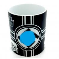 Mug  SS noir et blanc