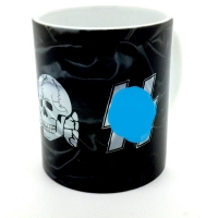 Mug SS tête de mort