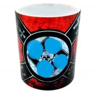 Mug drapeau SS 3ème Reich
