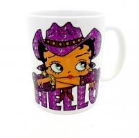 Mug Betty Boop