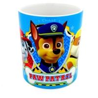 Mug  Pat patrouille  CHASE MARCUS et RUBEN