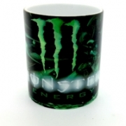 Mug  Monster Energy