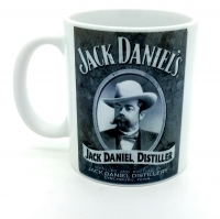 Mug Jack Daniels Distiller