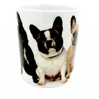 Mug  « Bouledogue Français  »
