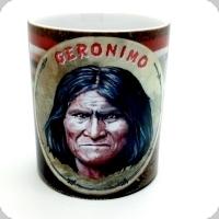 Mug « Geronimo »