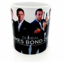 Mug James bond global