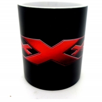 Mug Logo XXX