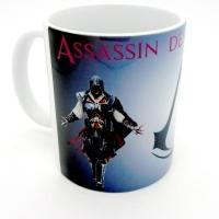 Mug Assassin des templier