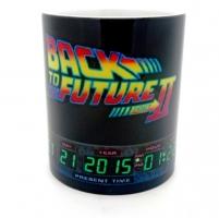 Mug Retour vers le Futur II