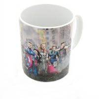 Mug  Avengers