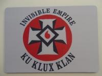 Tapis de souris  « KU KLUX KLAN »