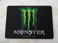 Tapis de souris  « MONSTER Energy »