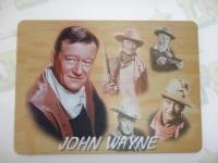 Tapis de souris   « JOHN WAYNE »