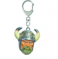 Porte clés  le Viking