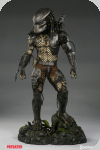 Statue  «  PREDATOR Jungle Hunter » 70 cm