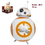Figurine BB 8 Electronique  45 CM