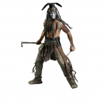 Figurine LONE RANGER 45 cm (Tanto)