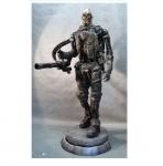 Statue de TERMINATOR T600   220 cm
