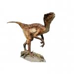 Statue Dinosaures RAPTOR 2  164 cm