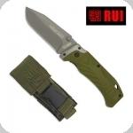 Couteau pliant RUI tactique Army