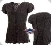 Blouse Western Grace