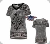T-Shirt Western Lana