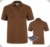 T-Shirt Western  Cole