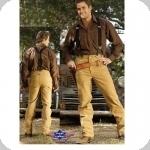 Pantalon Western Samuel