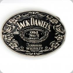 Boucle de Ceinture Jack Daniel's  Modèle d'expo