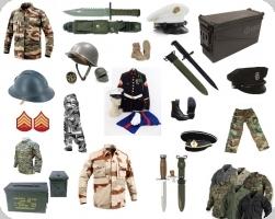 14 * Militaria