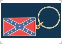 Porte clef Rebel  / confédéré