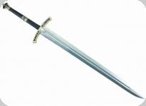 Epée de chevalier de 104 cm  version lux