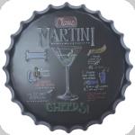 Capsule Métal Vintage Martini