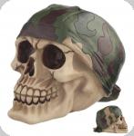 Crâne tête de mort Bandana camo