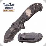Couteau pliant Darkside Blades