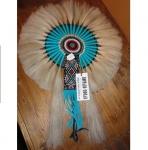Roue de danse Amérindienne