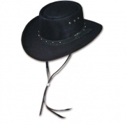 Chapeau Western Black Jack Junior
