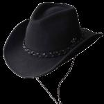 Chapeau Western Dalton