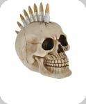Crâne tête de mort Crête en BALLES
