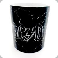 Mug AC DC
