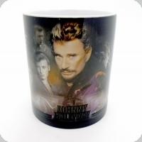 Mug Johnny multiple