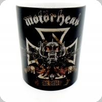 Mug Mtorhead the best of