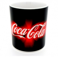 Mug  Coca Cola Néon