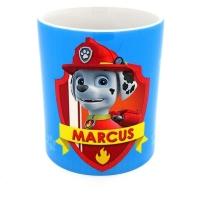 Mug  MARCUS de Pat Patrouille