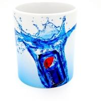 Mug  Pespsi Cola