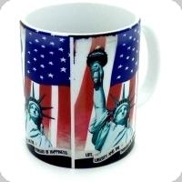 Mug « Statue Liberté »